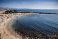 Beautiful beach in Antibes - PhotoDune Item for Sale