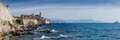 Panoramic of Antibes, France - PhotoDune Item for Sale