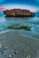 Beach of Piedra Paloma, Casares, Malaga, Spain - PhotoDune Item for Sale
