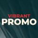 Vibrant Promo - VideoHive Item for Sale