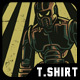 Total Defeated T-Shirt Design - GraphicRiver Item for Sale