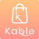 Kable - Multipurpose WooCommerce Theme
