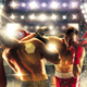 Boxing Sports Games Flyer - GraphicRiver Item for Sale