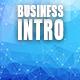 Corporate & Technology Intro Logo