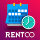 RentCo - The Leading Booking Solution - CodeCanyon Item for Sale
