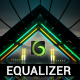 Mystery Lake Equalizer - VideoHive Item for Sale