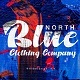 North Blue - GraphicRiver Item for Sale