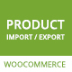 WooCommerce Product Import Plugin - Import Export Products in CSV - CodeCanyon Item for Sale