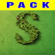 Cinematic Epic Trailer Pack - AudioJungle Item for Sale