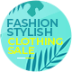 Trendy Memphis Fashion Stylish Clothing Sale - VideoHive Item for Sale