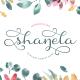 Shanela - GraphicRiver Item for Sale