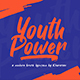 Youth Power - GraphicRiver Item for Sale