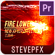 Fire Lower Thirds - VideoHive Item for Sale