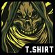 Undead Killer T-Shirt Shirt - GraphicRiver Item for Sale