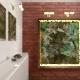 Vegetal wall. Plant - 3DOcean Item for Sale