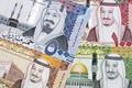 Saudi Riyal a business background - PhotoDune Item for Sale