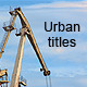 Urban Style Titles - VideoHive Item for Sale