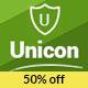 Unicon Pro | Responsive MultiPurpose WordPress Theme - ThemeForest Item for Sale