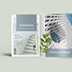 Kmona - Architecture Magazine - GraphicRiver Item for Sale