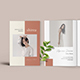 Shirea - A4 Fashion Brochure Template - GraphicRiver Item for Sale