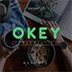 Okey Multipurpose Keynote Template - GraphicRiver Item for Sale