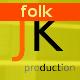 Peaceful Folk Background