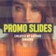 Promo Slides Intro - VideoHive Item for Sale