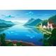 Nature Landscape - GraphicRiver Item for Sale