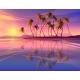Seaside Sunset - GraphicRiver Item for Sale