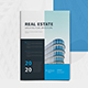 Realestate/Architecture Brochure - GraphicRiver Item for Sale