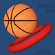Hoop Shot Basketball - Buildbox Template - CodeCanyon Item for Sale