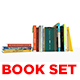 Book Set - 3DOcean Item for Sale