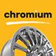 Chromium — Auto Parts Shop Shopify Theme - ThemeForest Item for Sale