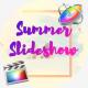 Summer Slideshow || Bright Opener - VideoHive Item for Sale