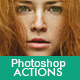 10 PRO Photoshop Actions Vol.I - GraphicRiver Item for Sale