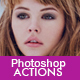 10 PRO Photoshop Actions Vol.III - GraphicRiver Item for Sale
