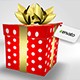 Gift Box - VideoHive Item for Sale