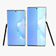 Samsung Galaxy Note 10 and Note 10 Plus - 3DOcean Item for Sale
