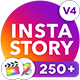 Instagram Stories | Final Cut Pro - VideoHive Item for Sale