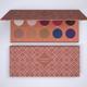 Eyeshadow Palette Mock-up - GraphicRiver Item for Sale