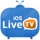 iOS Live TV ( TV Streaming, Movies, Web Series, TV Shows & Originals) - CodeCanyon Item for Sale