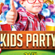 Kids Party - GraphicRiver Item for Sale
