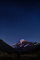 Goodnight Mount Cook - PhotoDune Item for Sale