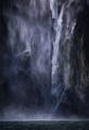 Powerfall waterfall of Milford - PhotoDune Item for Sale