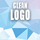 Elegant Clean Logo Reveal