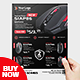 Product Promotion Sale Flyer - GraphicRiver Item for Sale