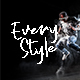 Every Style - GraphicRiver Item for Sale