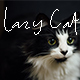 Lazy Cat - GraphicRiver Item for Sale
