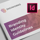 Branding Identity Guidelines - GraphicRiver Item for Sale