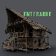 Wooden Scouttower - Enterable - 3DOcean Item for Sale